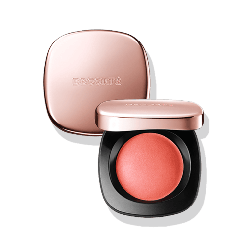 Crème Blush Orange Corail
