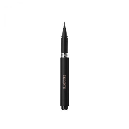 Eyeliner liquide en pinceau Noir Glossy
