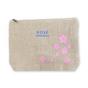 Trousse beauté Kosé cell radiance offerte