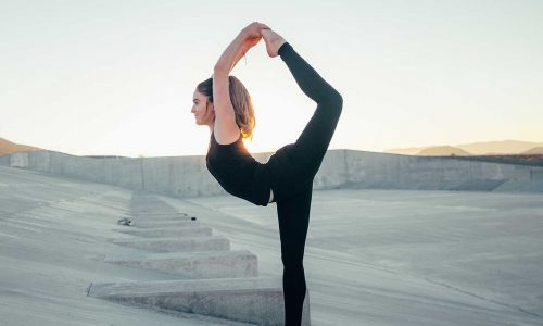 Bienfaits du yoga : et si on s'y mettait ?